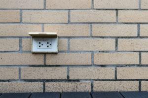 trvalé odstranění plíseně a řas ze stěn Praha 2