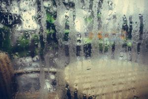 Kvalitne umývanie okien vo výške
