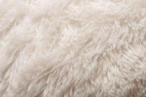 ako vyčistiť fl'akatý koberec