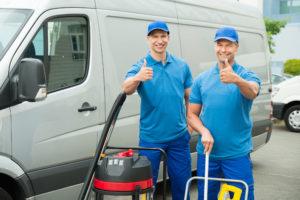 Jak vyčistit čalounění Brno