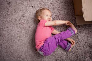 dezinfekčná chemie je bezpečná aj pre děti aj pre zvierata