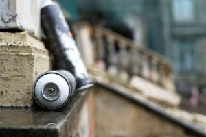 Jak na odstraňování graffiti 'Praha