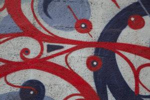 Jak máme odstranit graffiti Praha 2