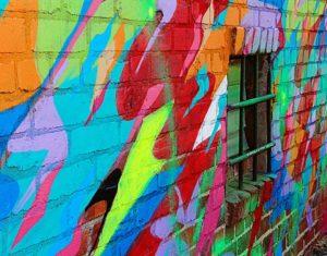 Jak chránit omítky před graffiti? Praha