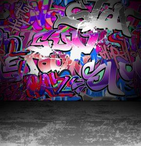 Odstranění graffiti, sprejů, ochrana před graffiti Praha
