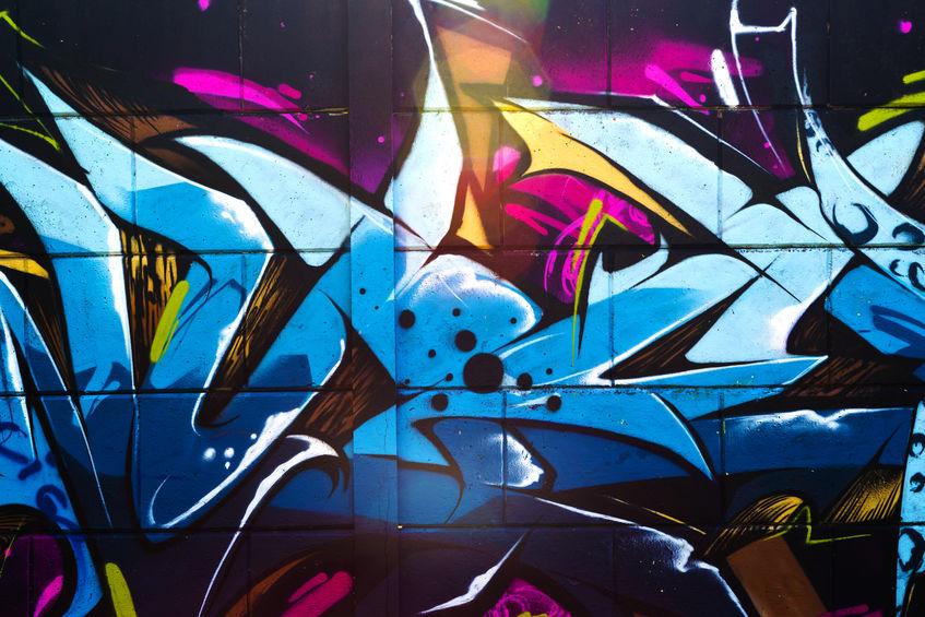 odstranění grafffiti Praha
