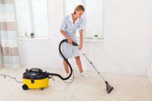 profesionální čištění