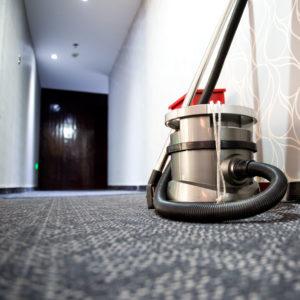 Jak mít opět čistý koberec