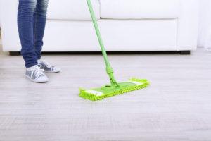 precizní čištění