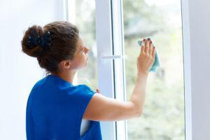 Zajistíme vám mytí oken