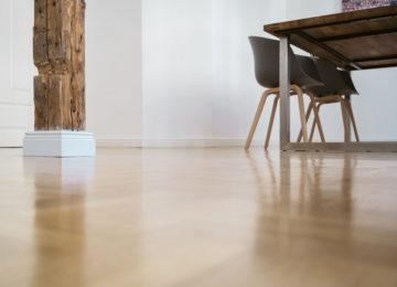 Čištění podlah Nový Jičín