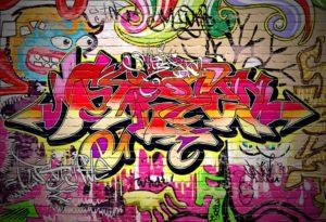 Prevence před graffiti