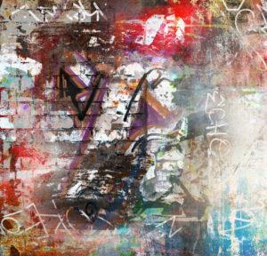 Nedostatečná ochrana před graffiti