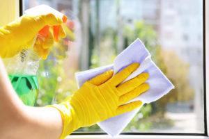 kvalitní pomůcky na leštění a mytí oken Ústí nad Labem