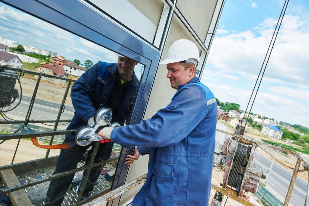profesionálové na mytí oken Ústí nad Labem