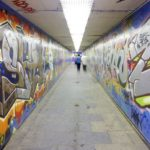 tipy čím odstranit graffiti