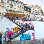 Graffiti odstranění