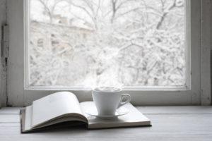 Zimní úklid a mytí oken
