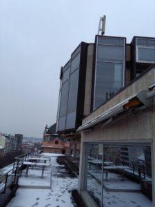 Mytí Duplex Praha