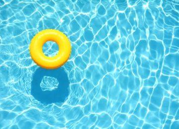 zazimovat bazen