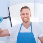 mytí oken profesionály