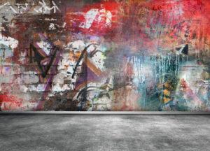 boj s vandaly
