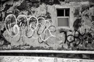 ceník služeb graffiti