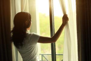 nemít zašedlá okna