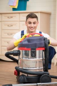 čištění podlah cena za m2