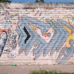 graffiti čím na ně