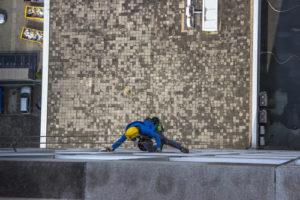 Umývání oken Praha 8