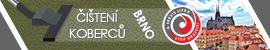 Čištění koberců Brno