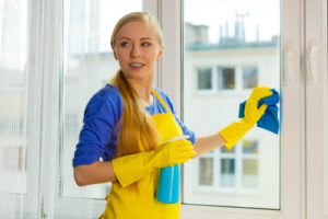 Kvalitné Umývanie Okien