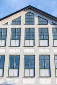 netradičné umývanie okien