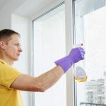 Bratislava okná čistenie