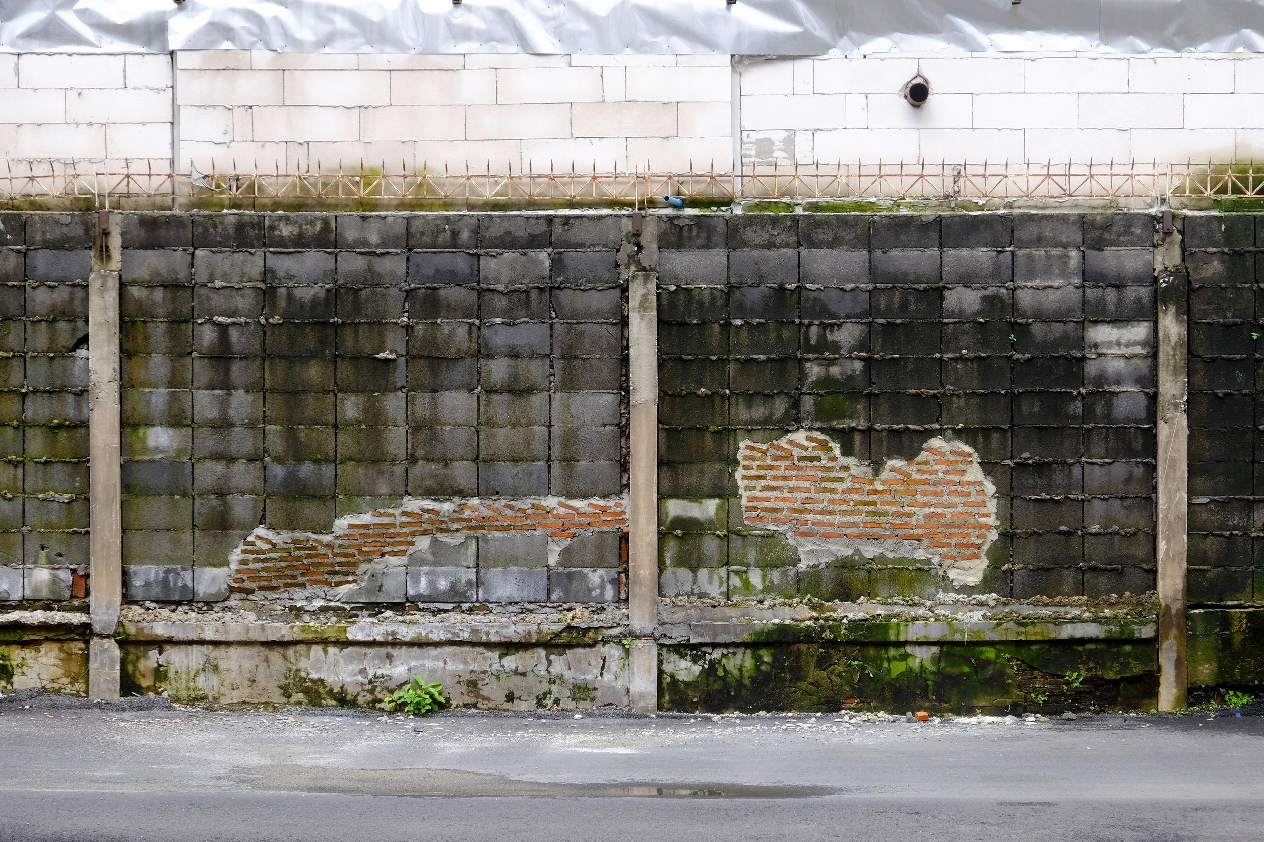 jak na plíseň ze zateplených fasád Praha 4