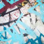 Čištění a ochrana povrchu před graffiti
