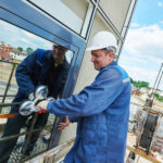 vyčistíme okenní parapety
