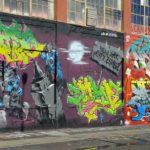 graffiti jak na ně