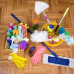 nejlevnější čištění podlah