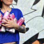 co s graffiti