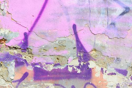 Jak odstranit graffiti v Liberci