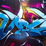 graffiti odstraňování z fasád
