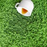 kdo vyčistí koberec