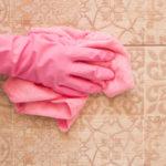 profi mytí podlahy