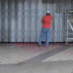 Odstranění graffiti a plísní