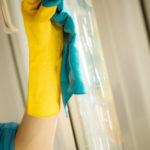 Ako docieliť okien bez šmúh