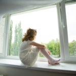 Umývanie francúzskych okien