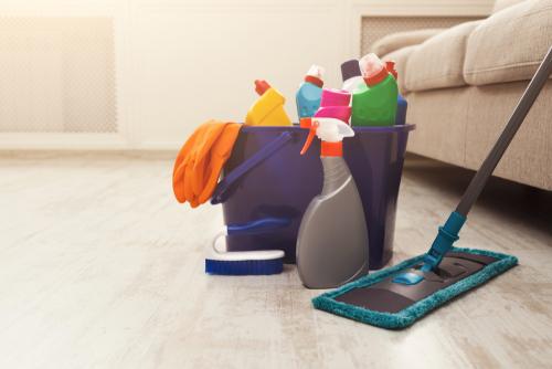 Strojové umývanie