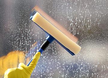 umývanie a leštenie okien profesionálne